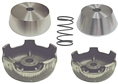 "AS9399/9499 | Deluxe Light Truck Adapter Set (6 Pcs) 1"" Bore"