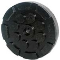 LP622 | Molded Rubber Pad For Quality
