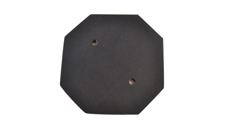 LP602 | Heavy Die Cut Material Pad For Challenger/ VBM Round Lifts