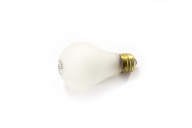 100A/RS | Rough Service Bulb 100A/RS