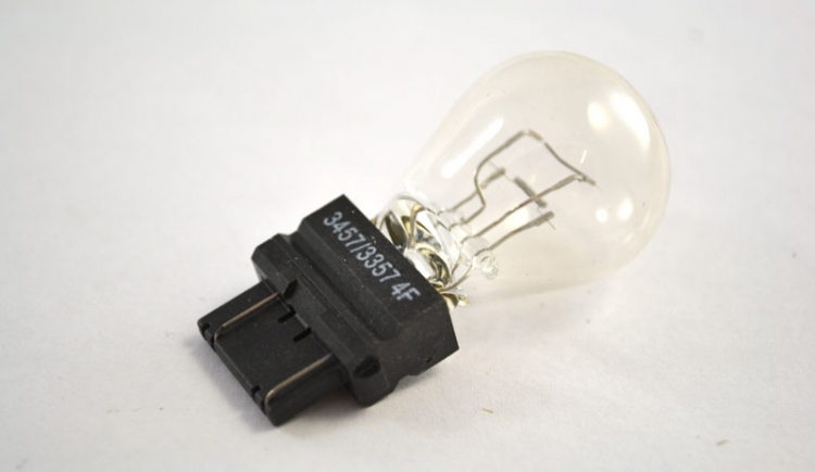 Miniature Lamp 3357 10ct.