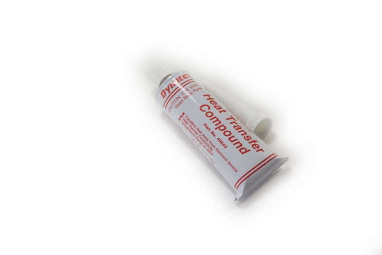 49643 | Heat Transfer Grease 5 oz.