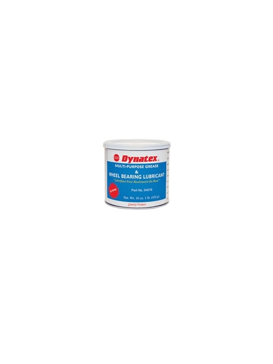 54016 | Wheel Bearing Grease 1 lb.