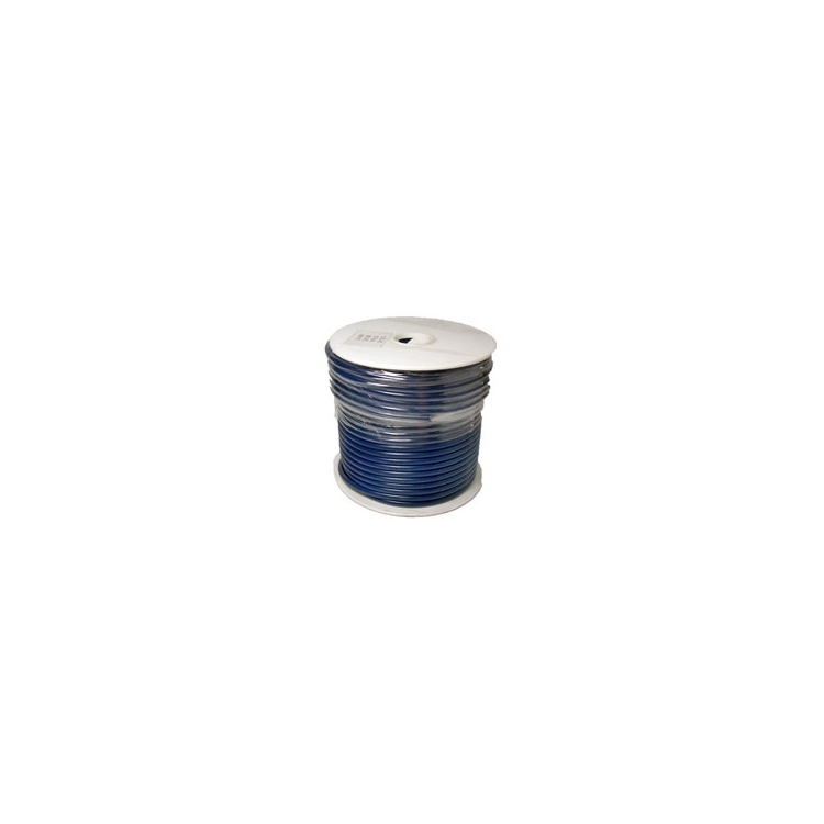 752426 | Blue 12 gauge wire 100 ft. spool