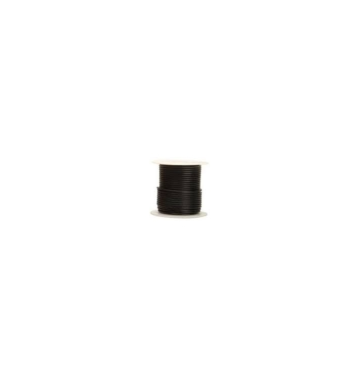 752440 | Black 14 gauge wire 100 ft. spool