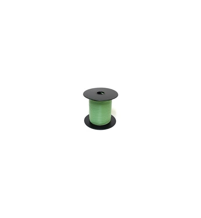 752465 | Green 16 gauge wire 100 ft. spool
