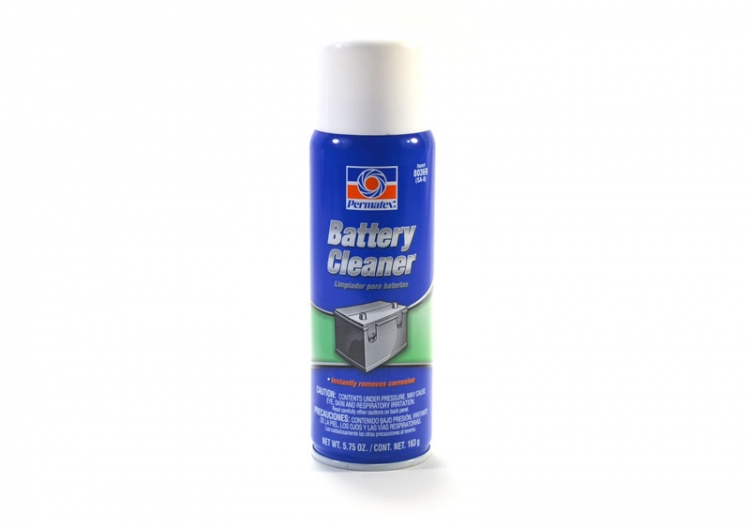 80369 | Permatex Battery Cleaner