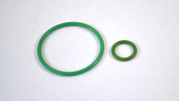 "AC3472 | O-Ring Kit For AC 34724 Filter Kit Includes: 1"" AC 12 And 1"" AC 89"