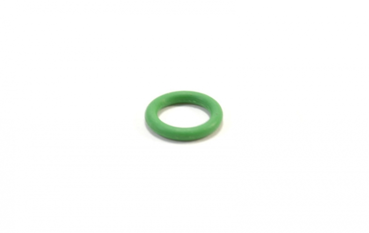 "Green # 6 Hose Fitting O-Ring (3/8"") (100 count)"