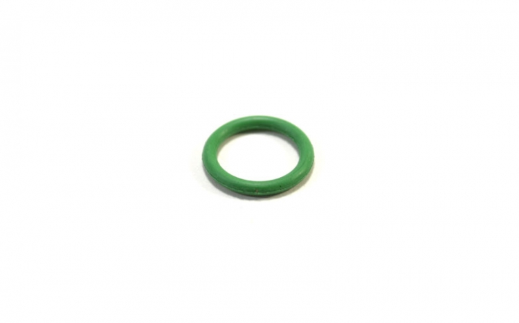 "Green #8 Hose Fitting O-Ring (1/2"") (100 count)"