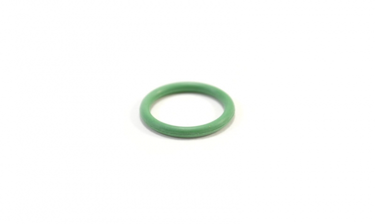 "Green #10 Hose Fitting O-Ring (5/8"") (100 count)"