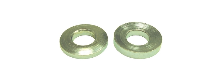 Sphere Washer Set Use With ST 3031 (2 Pcs)