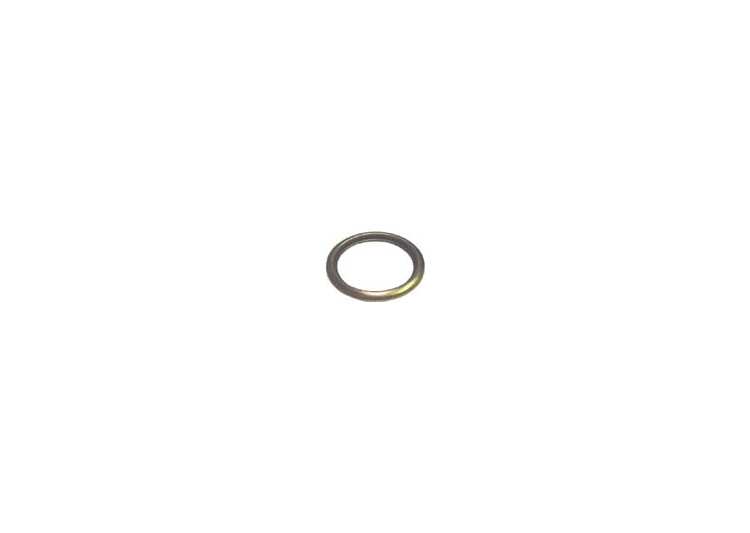 DP6980 | 12mm Copper Foldover Gasket