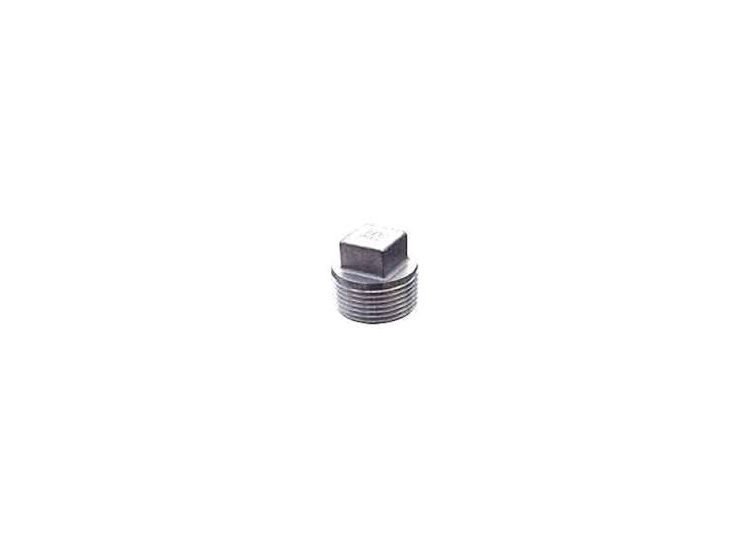 "DP7334 | Drain Plug 3/4"" Square Head Pipe Plug"