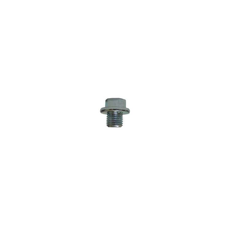 "DP7703 | Drain Plug 14mm x 1.5"" with Short Body"