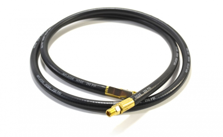 HA2408318 | Inflator Hose Assembly For Hofmann Tire Changers
