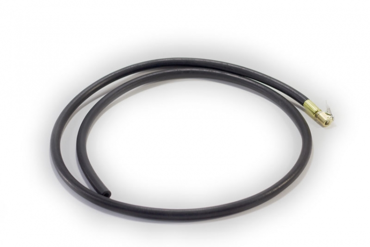 "HA4010931 | Inflater Hose Assembly Includes EC410419 Euro Chuck. 62""; Blank End"