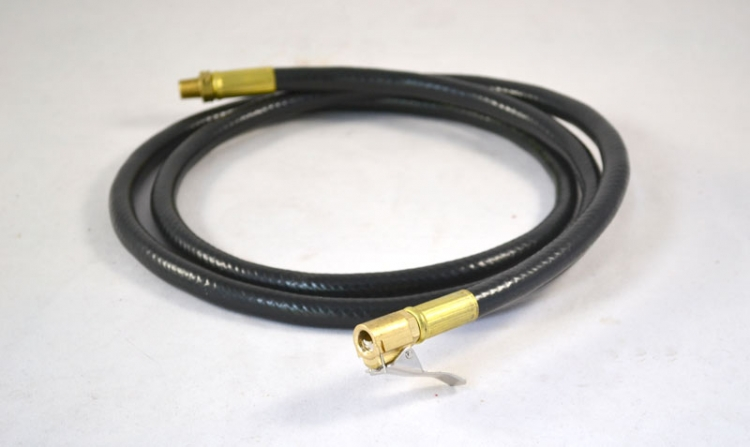 HA714100 | Inflator Hose Assembly For Corghi Tire Changers