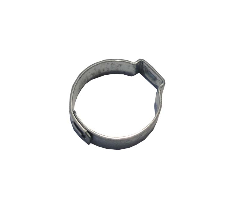 22mm Ear Hose Clamps 25ct.