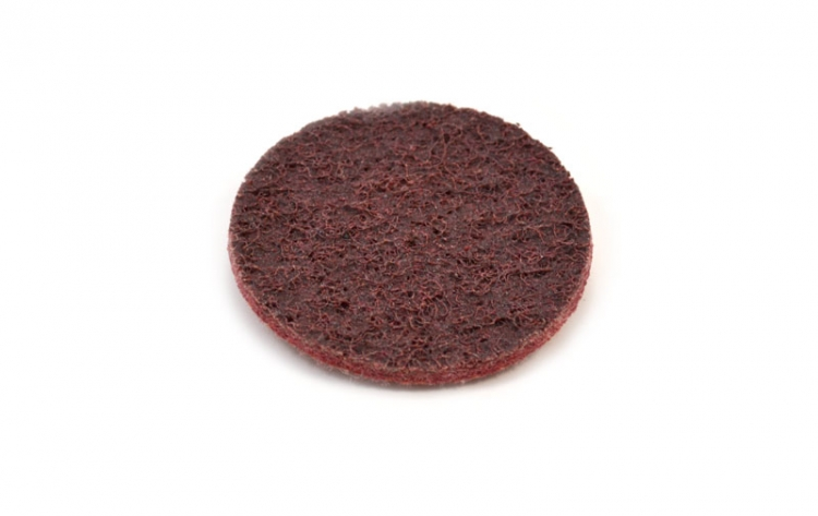 "MI27 | 3"" Surface Conditioning Disc Medium Grit (Maroon) 25 per box"