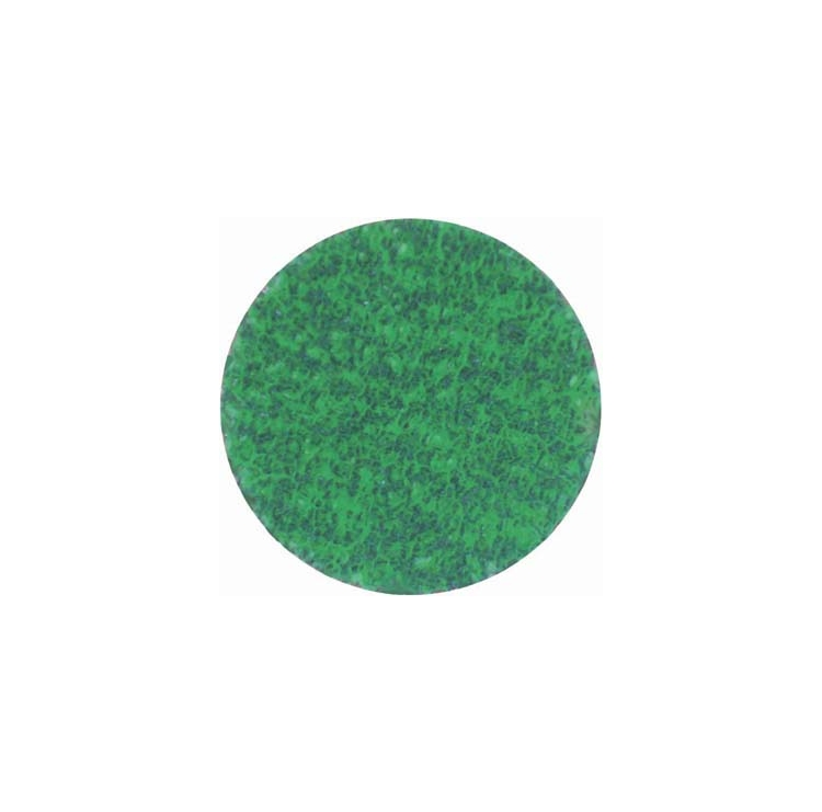 "3"" Green Zirconia Disc - 24 Grit (25 count)"
