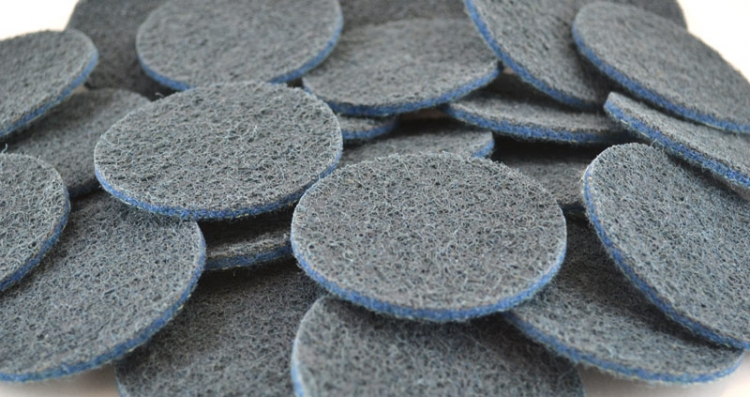 "3"" Surface Conditioning Disc Fine Grit (Blue) (100 count)"