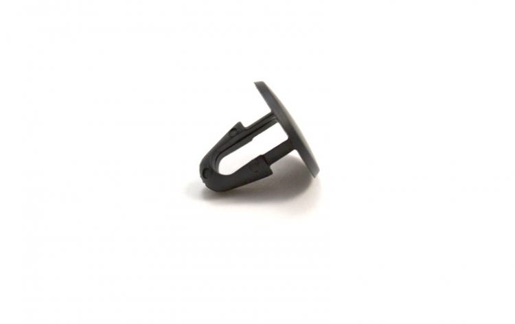 MI683 | Black Nylon Retaining Clip
