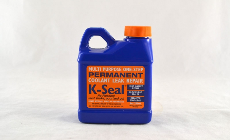 ST5501 | K-Seal Permanent Coolant Leak Repair