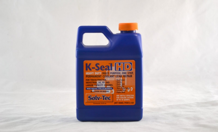 ST5516 | K-Seal HD Permanent Coolant Leak Repair