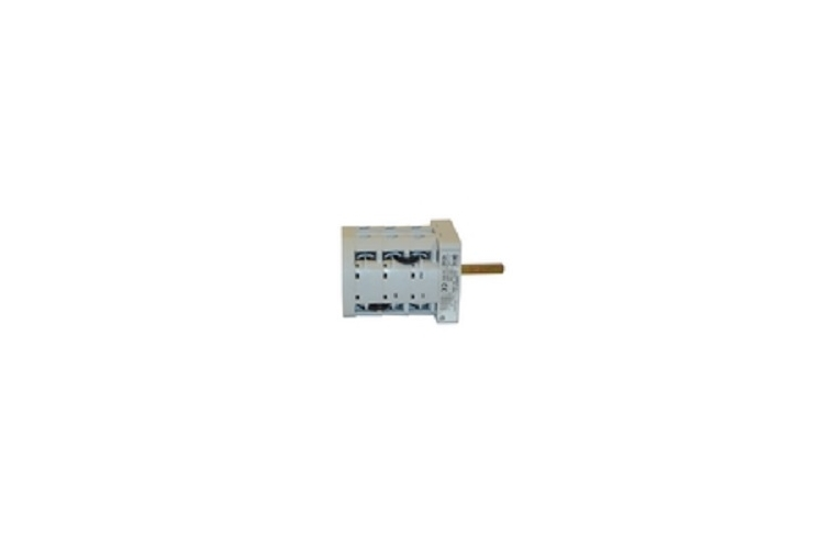SW20016433 | Reversing On/Off Single Phase Switch Assembly; 40 Amp