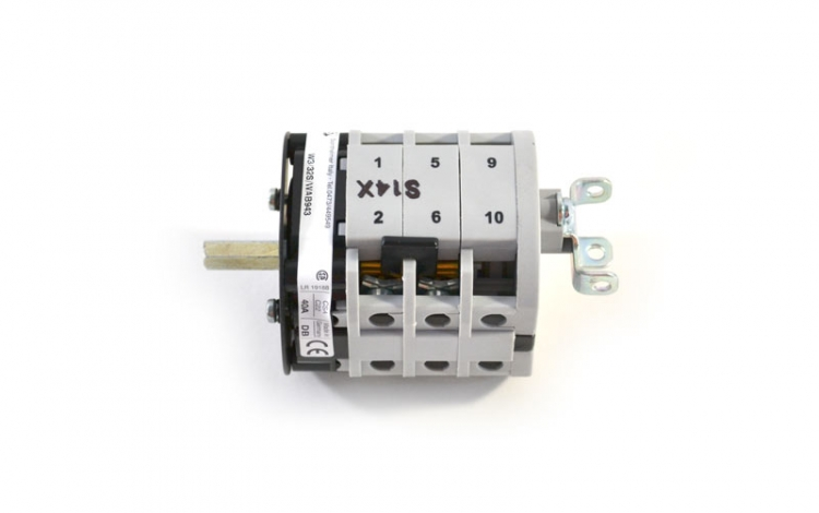 SW421523 | Forward Reverse Switch, 40Amp