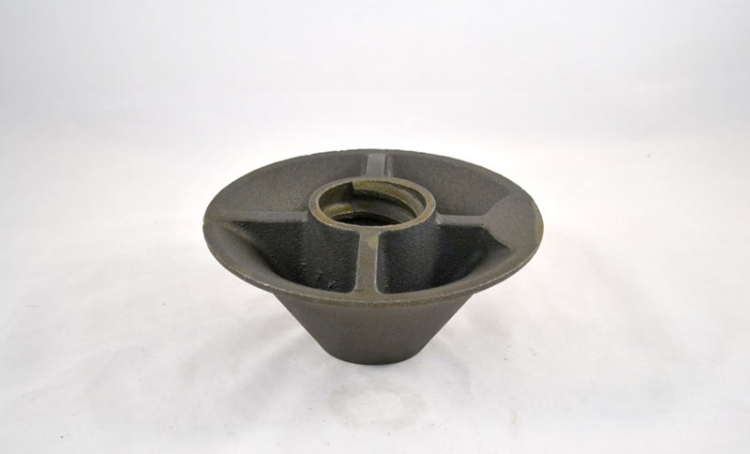 TC00433 | Hold Down Cone For The 4040 And 4050 Coats Tire Changers