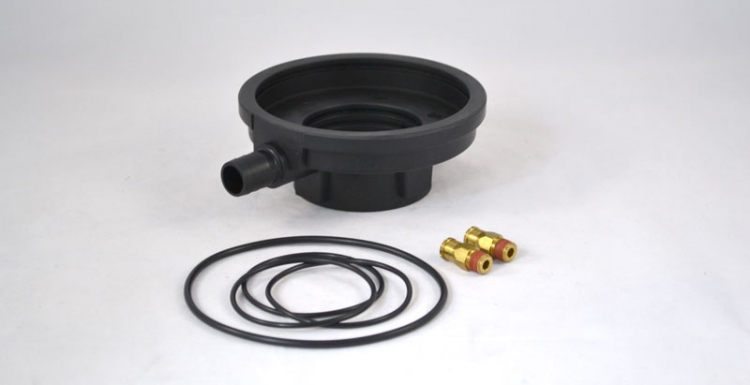 TC182034 | Rotary Coupling Assembly For Coats Tire Changers