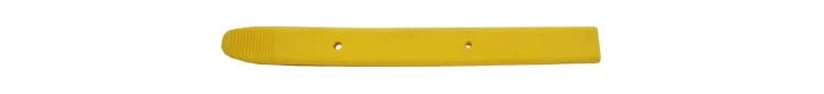 Yellow Long Bead Lift Tool Sock Length 13 1/2""