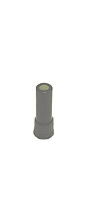 "TI105-100 | 3/4"" Plastic Valve Extension  (100 Per Box)"