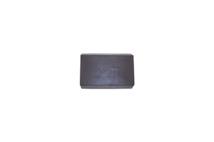 TI181855 | Large Center Rubber Pad For Coats Tire Changers