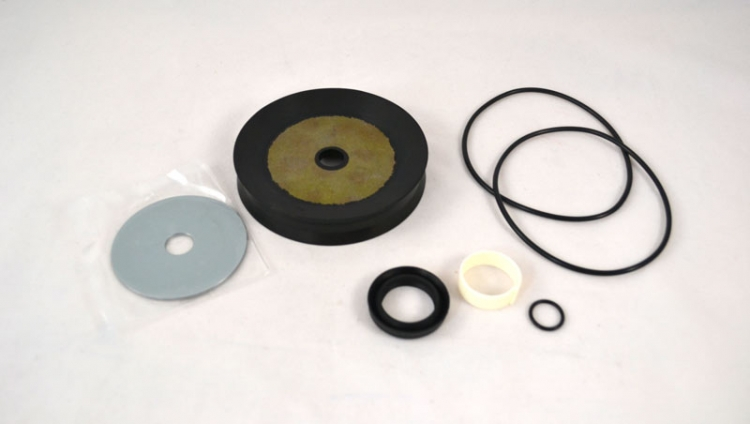 TI183811 | Late Model Table Top Cylinder Seal Kit For Coats Tire Changers