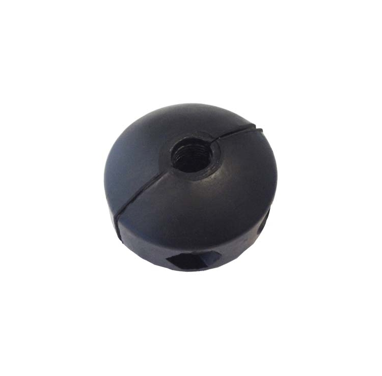"Rubber Stopper 1/4"" For TI514"