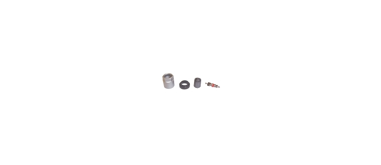 TR20006 | TPMS Replacement Parts Kit For GMC, Hummer, Isuzu