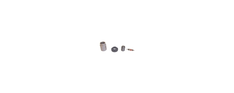 TR20028 | TPMS Replacement Parts Kit For Cadillac, Chevrolet, Chrysler, Dodge, Jeep, Mitsubishi