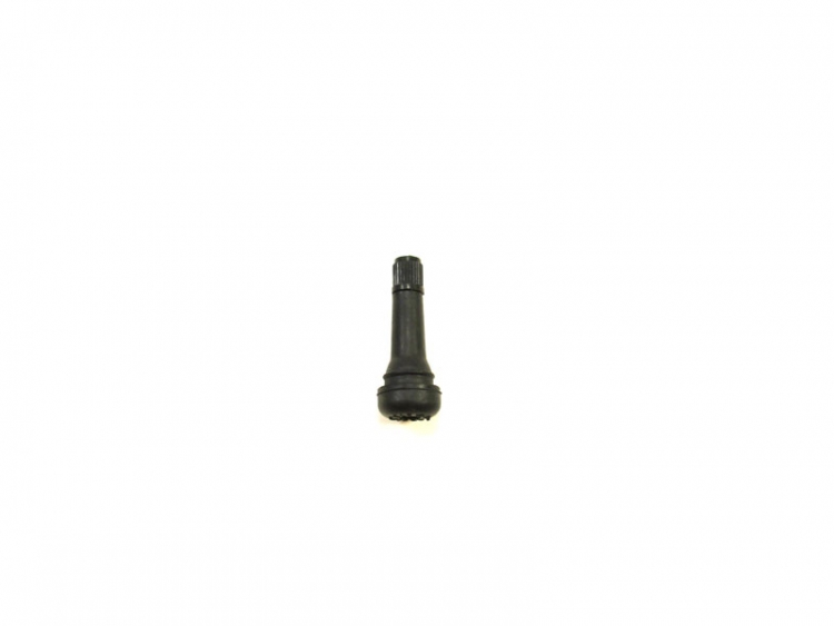 "TR414 | Snap-In Tire Valve, 1 1/2"" (38mm) .453"" Valve Hole. Bag of 50."