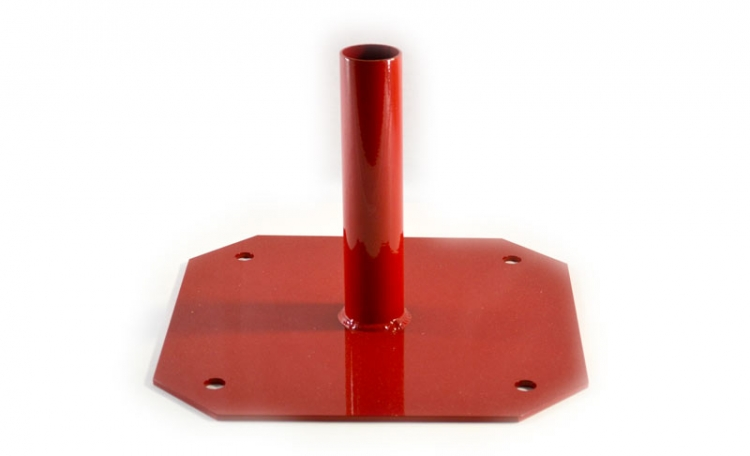 TS181329 | Rim Clamp Tire Spreader Adapter Support Base For TS108028 Tire Spreader