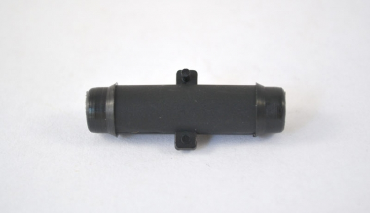 "VT541 | Straight Vacuum Connector 3/8"" x 3/8"""