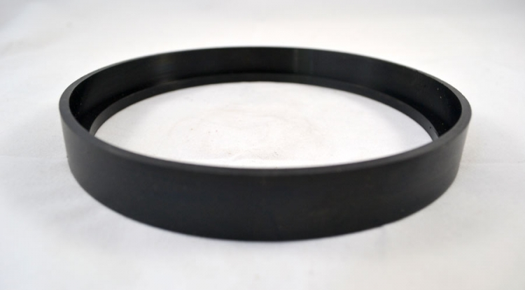 "WB1061572 | 6"" Rubber Ring For Hunter Quick Release Nut"