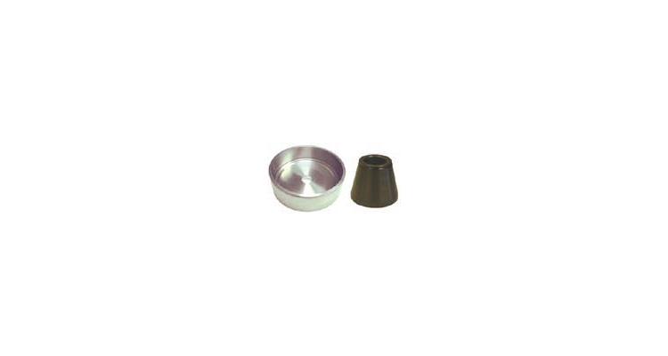 "WB805-28 | Wheel Balancer Cone Kit 2.25"" - 2.62"" Range, 28mm"