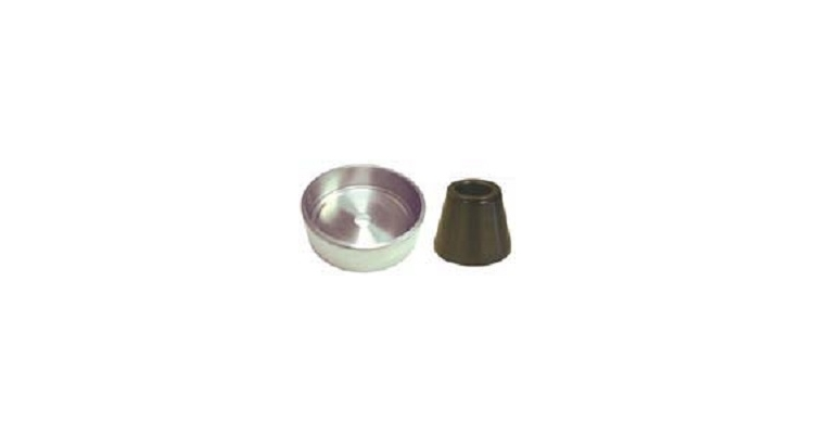 "WB805-38 | Wheel Balancer Cone Kit 1.75"" - 2.58"" Range, 38mm"