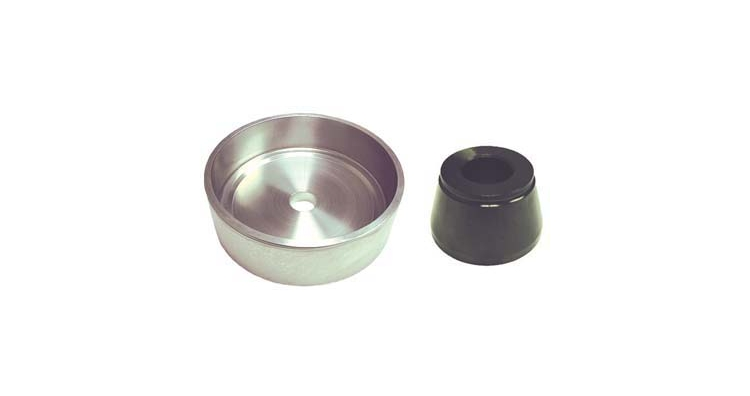 "Wheel Balancer Cone 28 mm (Range: 2.25"" - 2.62"") KIT (2 Pieces)"