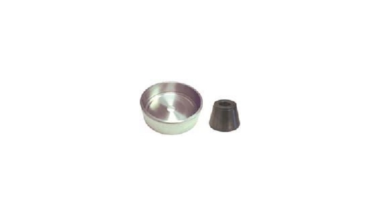 "WB815-28 | Wheel Balancer Cone Kit 2.44"" - 3.06"" Range, 28mm"
